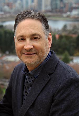 Dr. Joel Parker